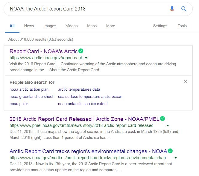 """Arctic Summer Temperatures Set to Skyrocket Like """"Bat Out of Hell"""